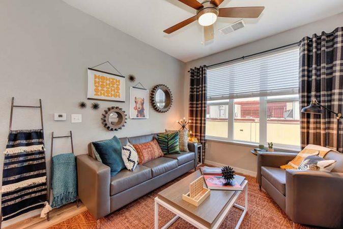 Apartment Gallery - 8